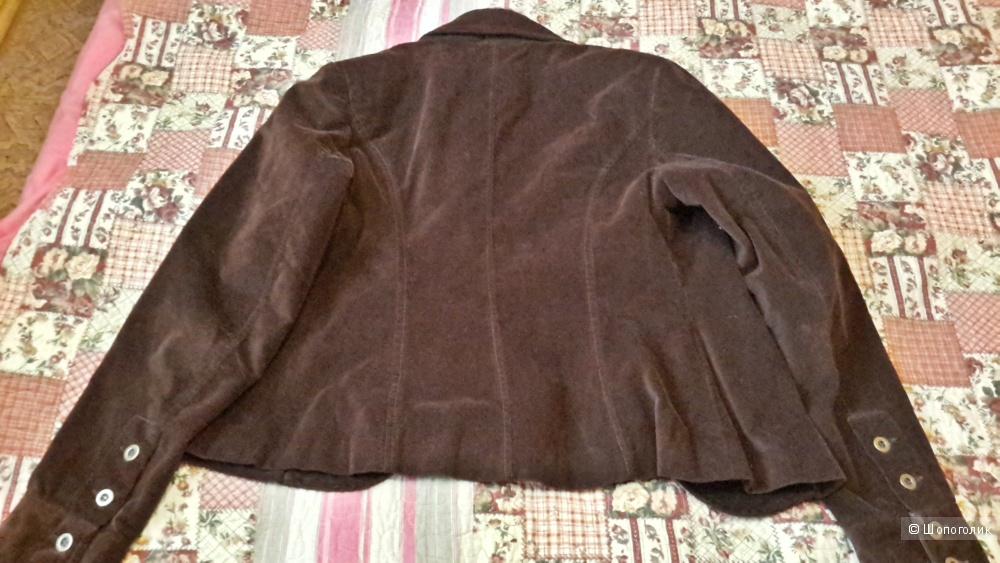 Пиджак Incity б/у в отличном состоянии размер 44, хорошо до 46