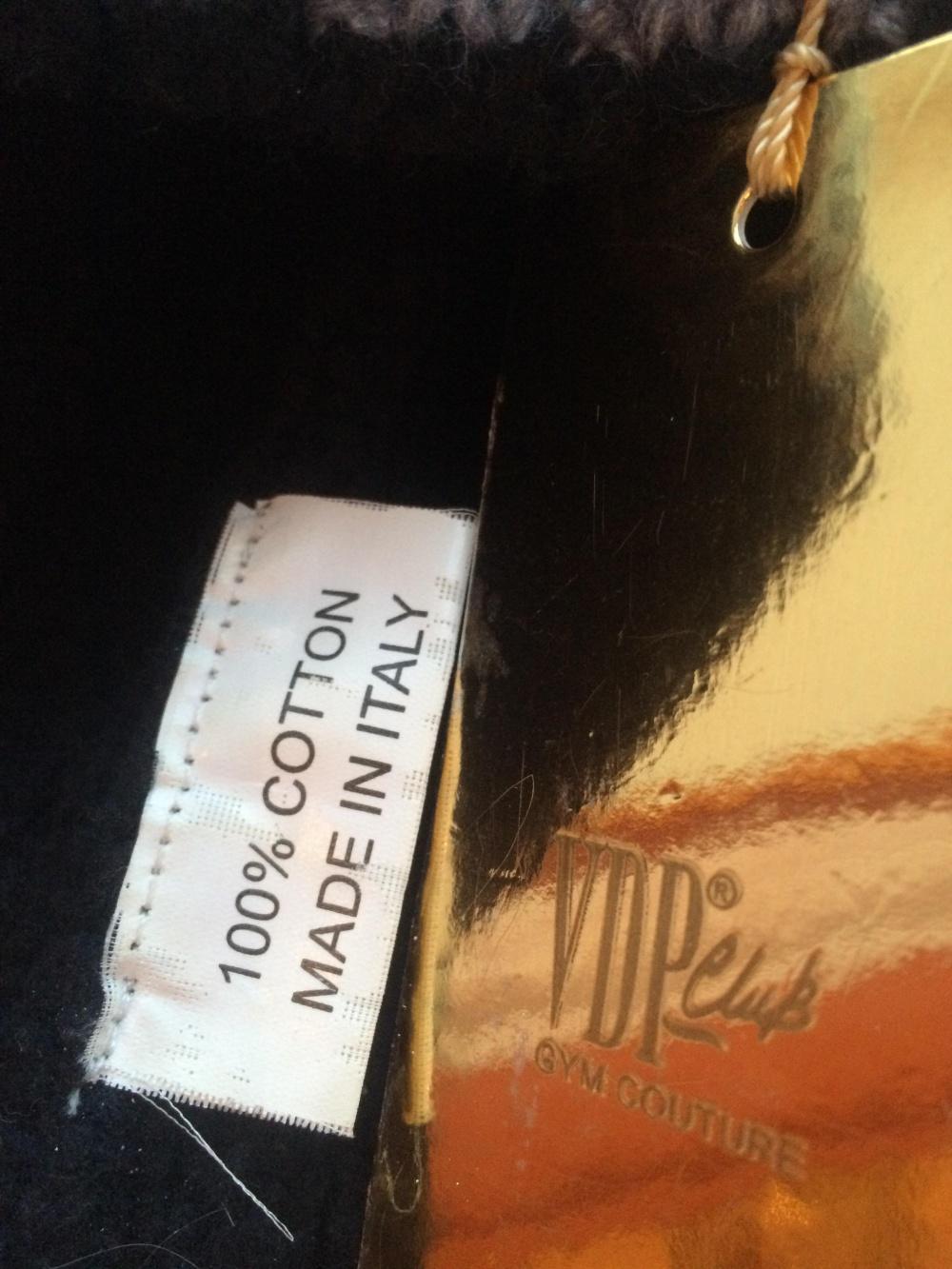 Шапка с шарфом,фирмы VDP