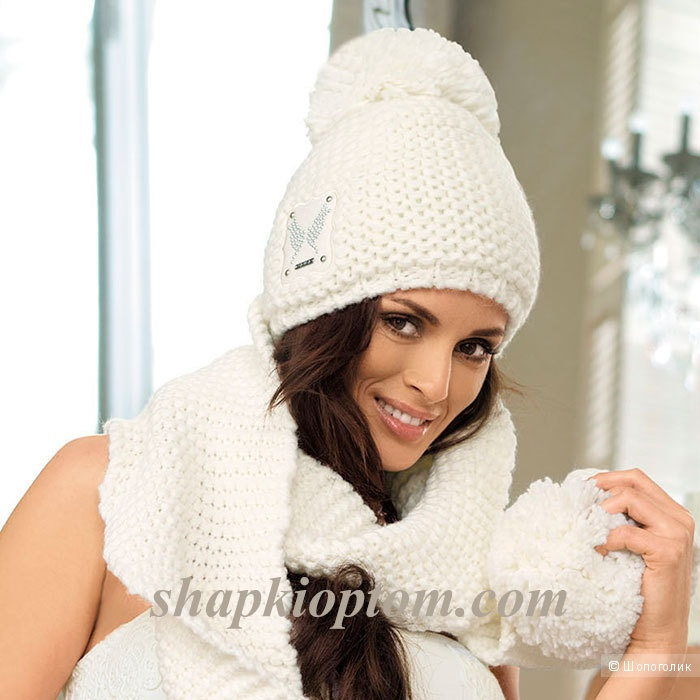 Продам теплую новую шапку польского производителя KAMEA