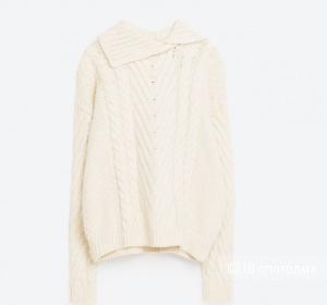 Новый свитер Zara