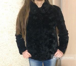 H&M Шубка,размер s