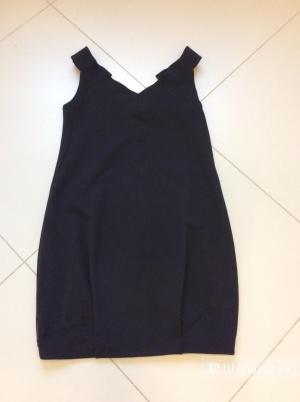 Маленькое чёрное платье PRADA на р.44-46
