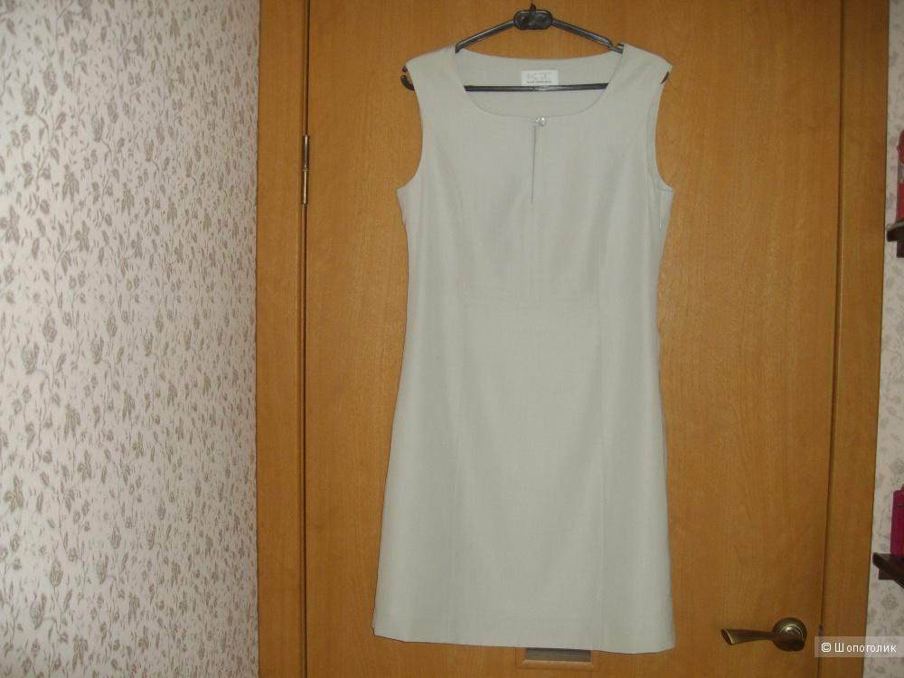 "Платье ""Klaus Tierschmidt"" размер 46 (Германия)"