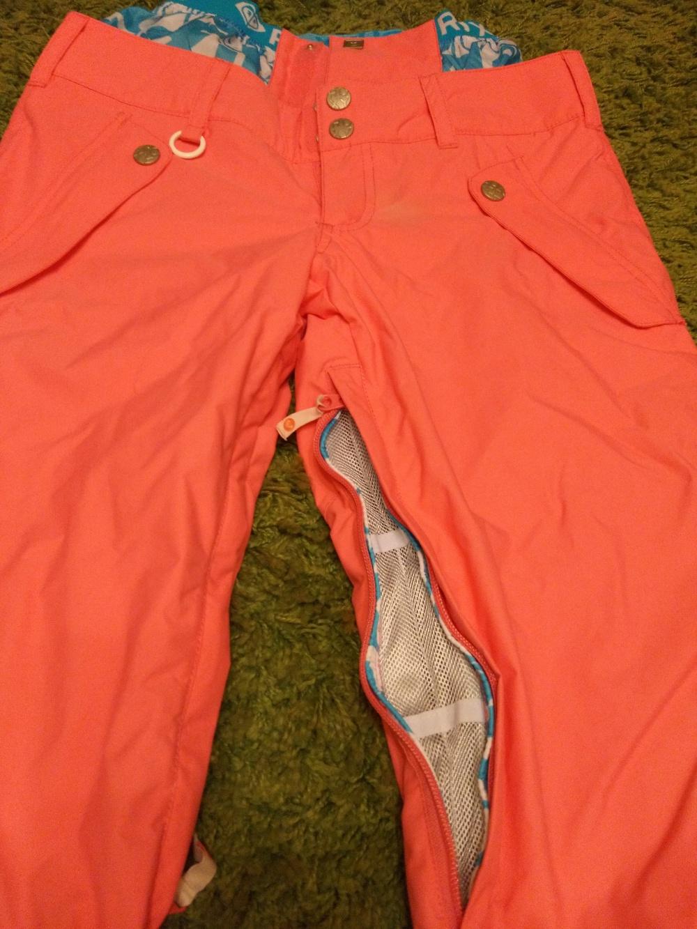 Сноубордические штаны Roxy