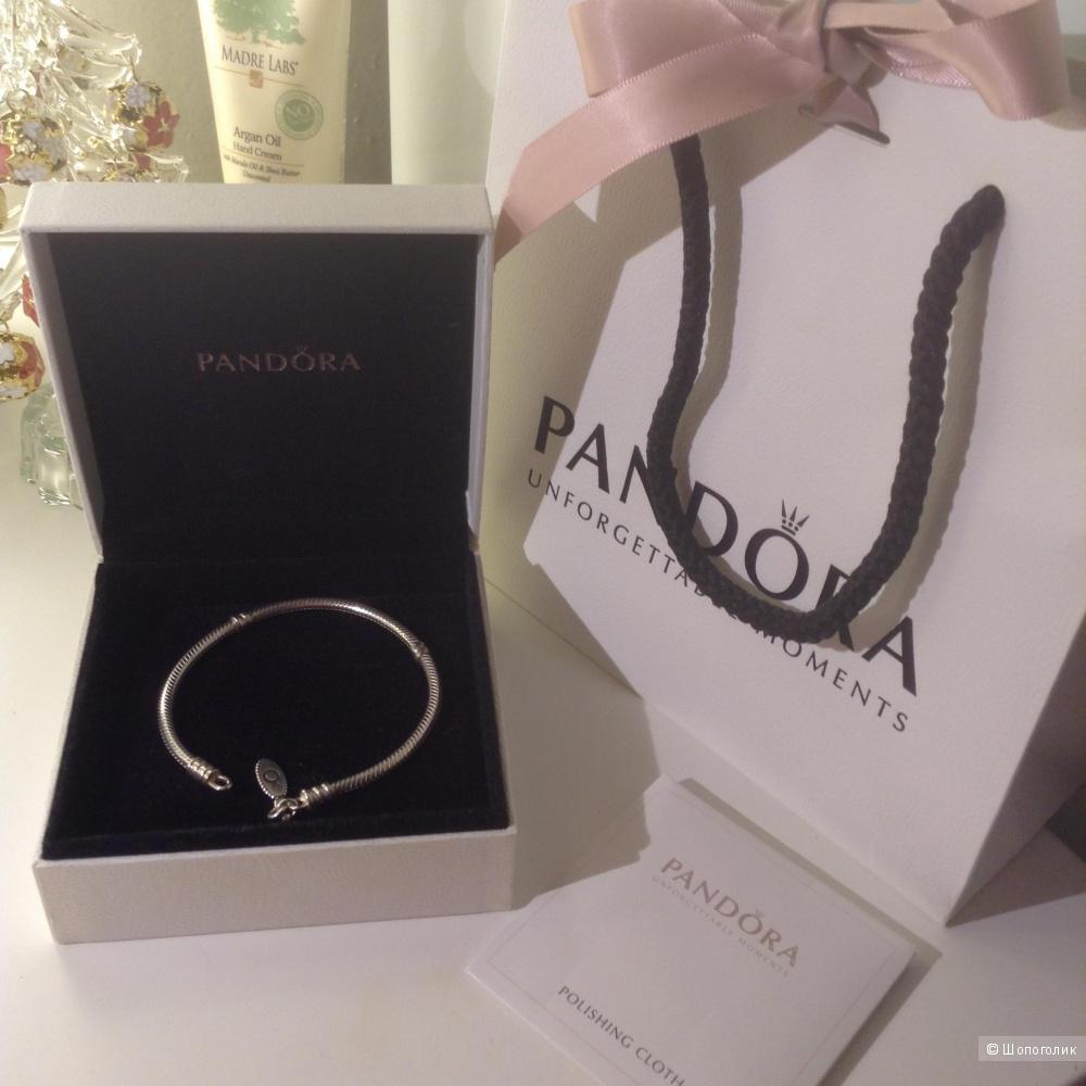 браслет Pandora оригинал в магазине другой магазин на шопоголик