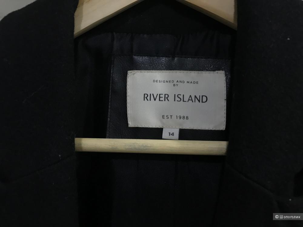 Пальто River Island