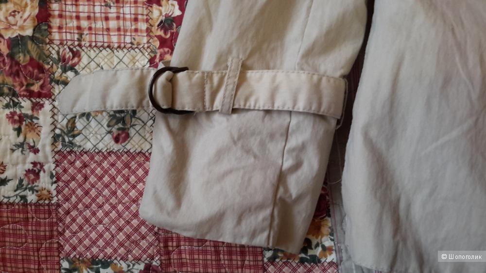 Куртка Massimo Dutti новая размер L, лучше на М