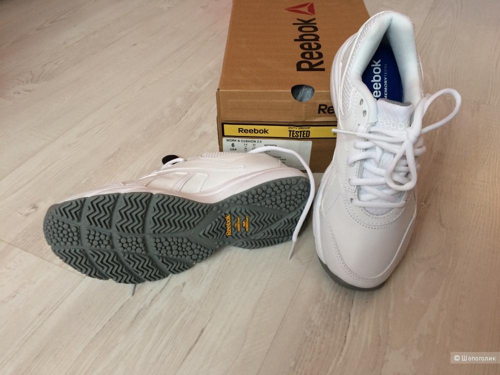 Новые кроссовки Reebok, размер 6 USA  36