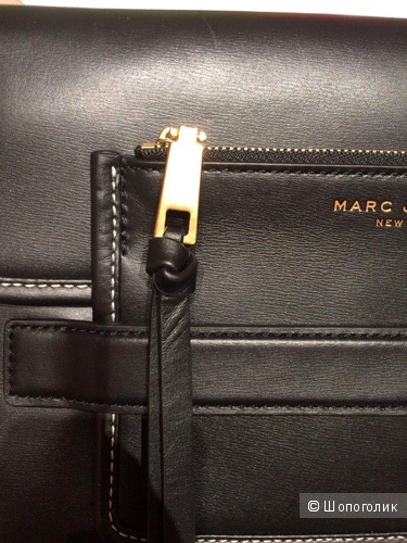 Новая большая сумка Marc Jacobs Madison