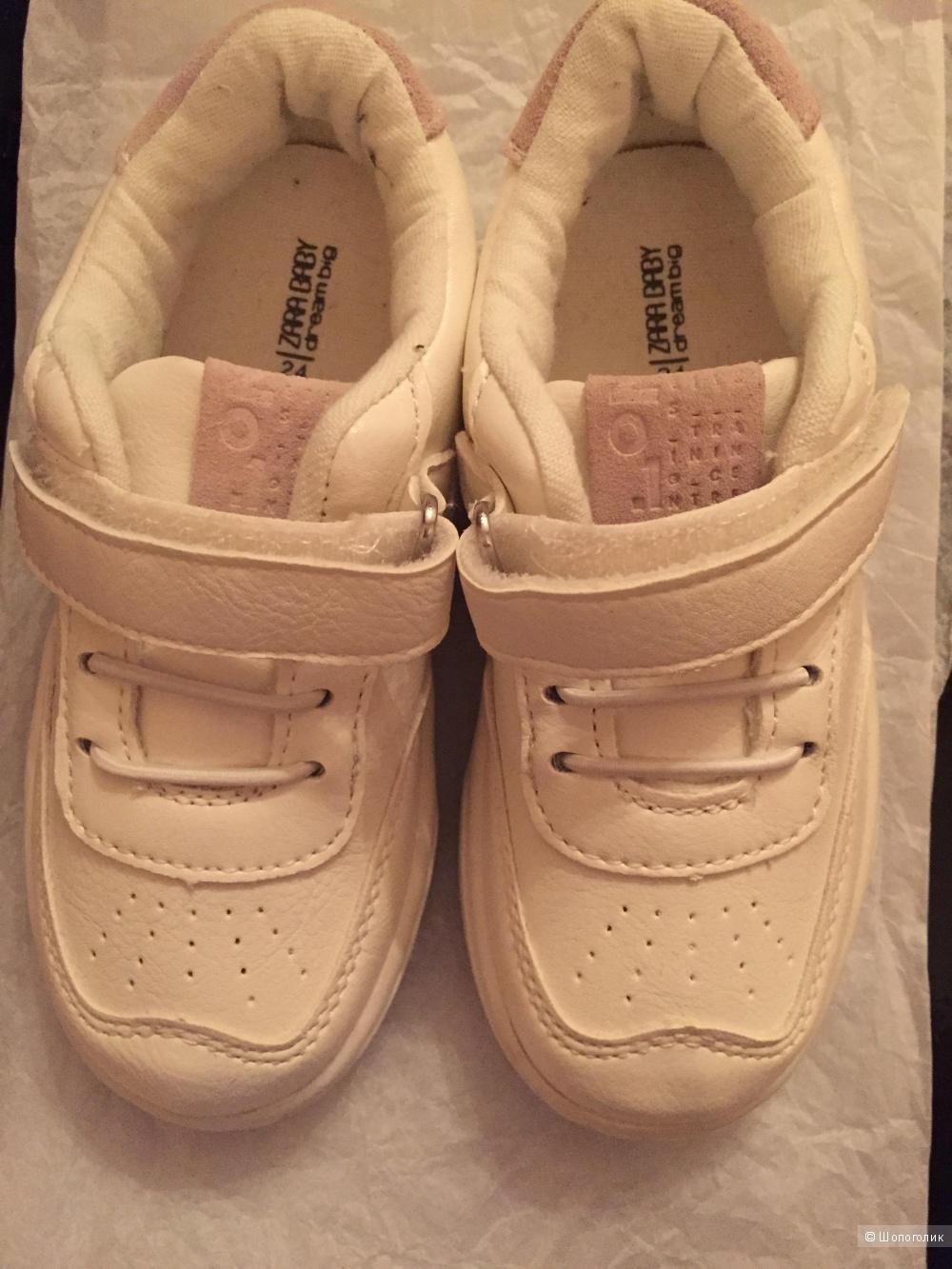 43177b00 Детские кроссовки Zara, в магазине ZARA — на Шопоголик