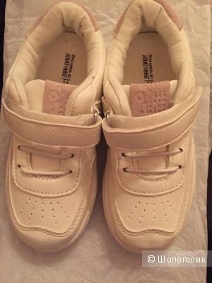 Детские кроссовки Zara
