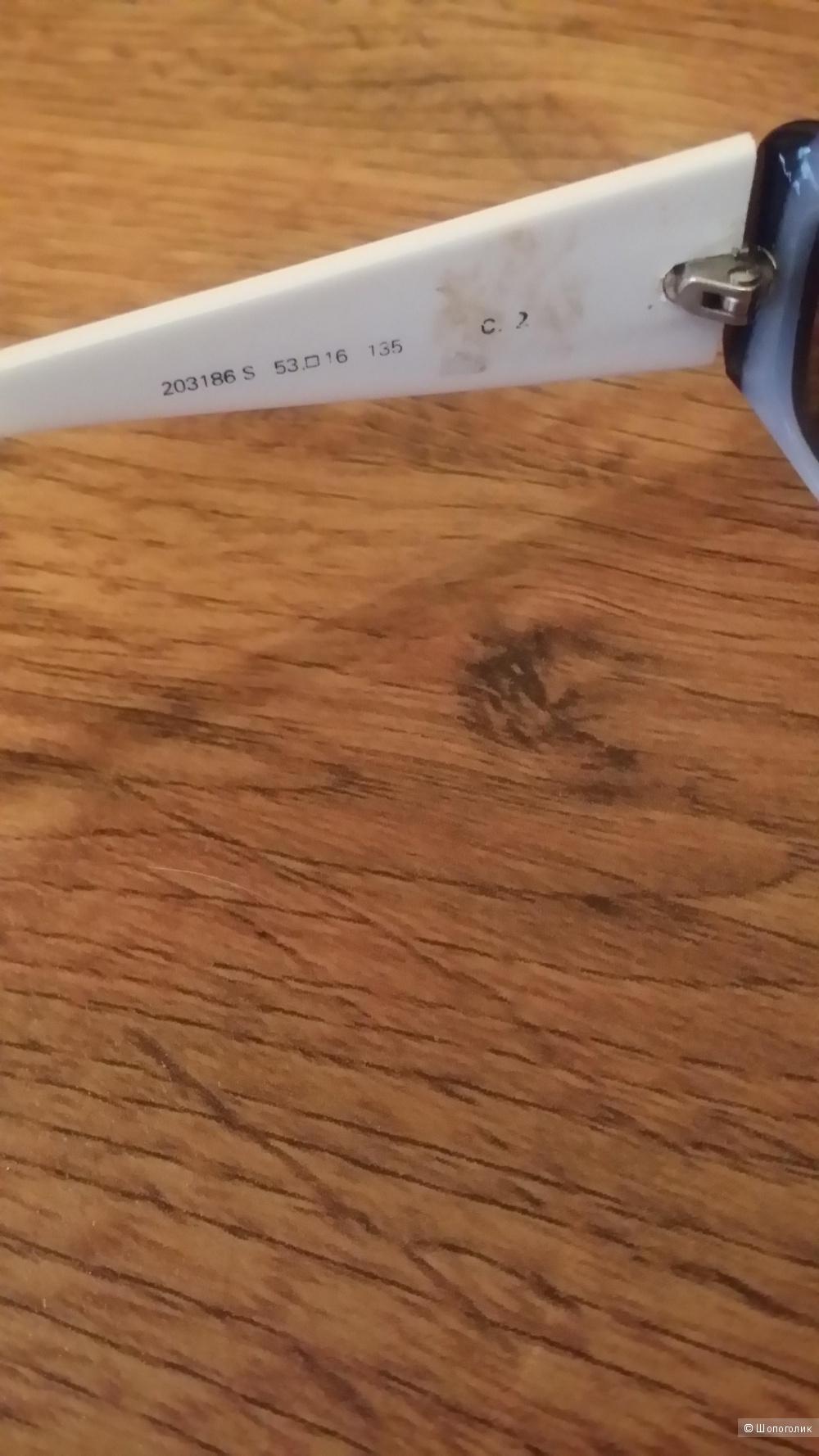 Солнцезащитные очки  бренда Mirella Mori