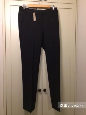 Пристраиваю базовые (классические) брюки из шерсти JCrew