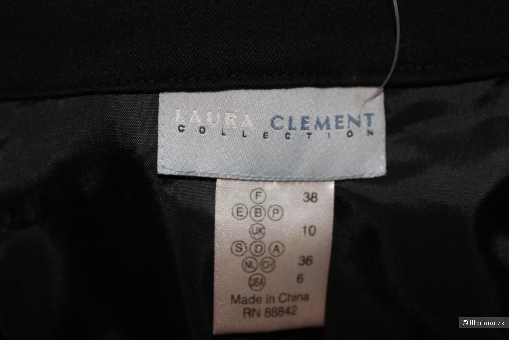 Новая юбка-карандаш LAURA CLEMENT