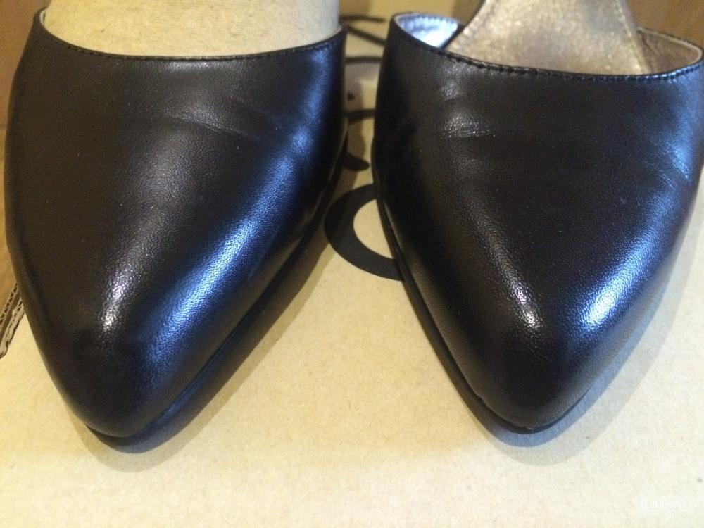 Туфли  ecco 38 размер