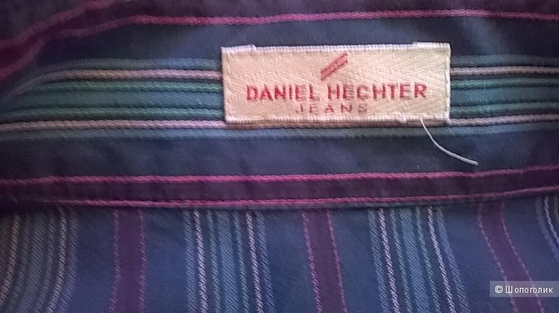 Рубашка DANIEL HECHTER jeans 46 размер