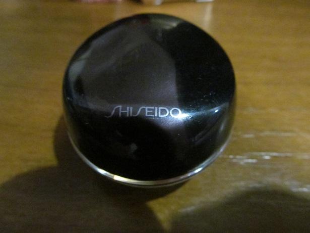 Тени Shiseido
