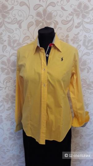 Женская рубашка: Polo by Ralph Lauren,XL