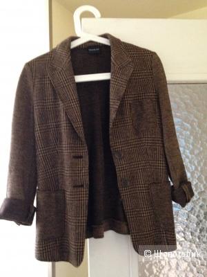 Пиджак теплый Pennyblack S