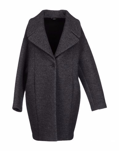 Пальто-кокон CARLA G.