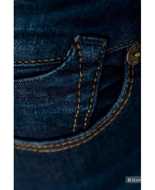 Джинсы синие Replay оригинал 28 размер