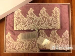 Комплект элитных полотенец Maison D'or