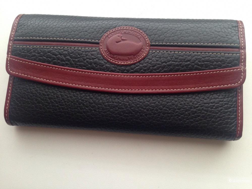 Новый кошелек  Dooney&Bourke