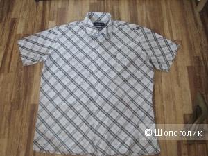 """Рубашка мужская """"TOM TAILOR"""" размер 50 (Германия)"""