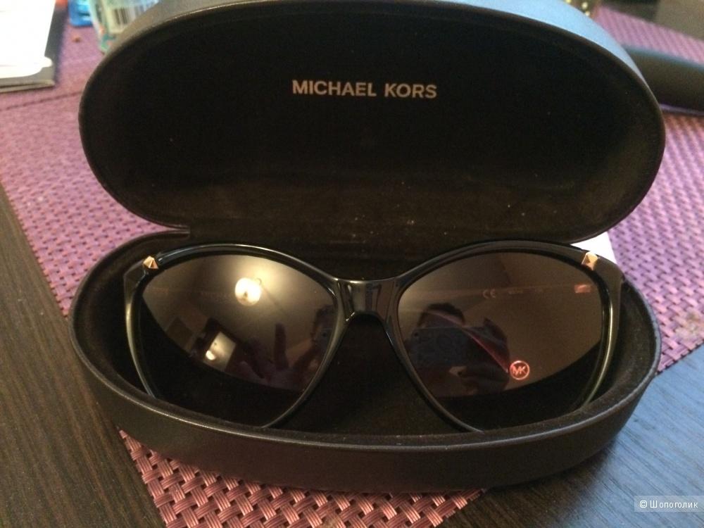 Солнечные очки Michael Kors camile. Оригинал