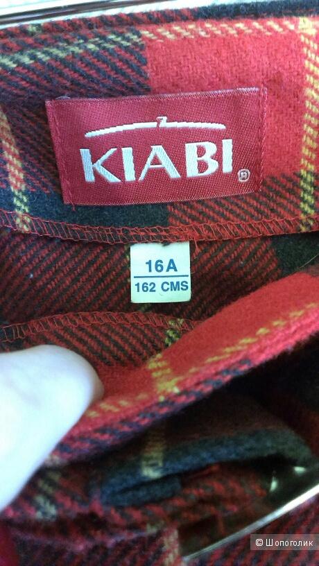 Новая юбка с шерстью KIABI