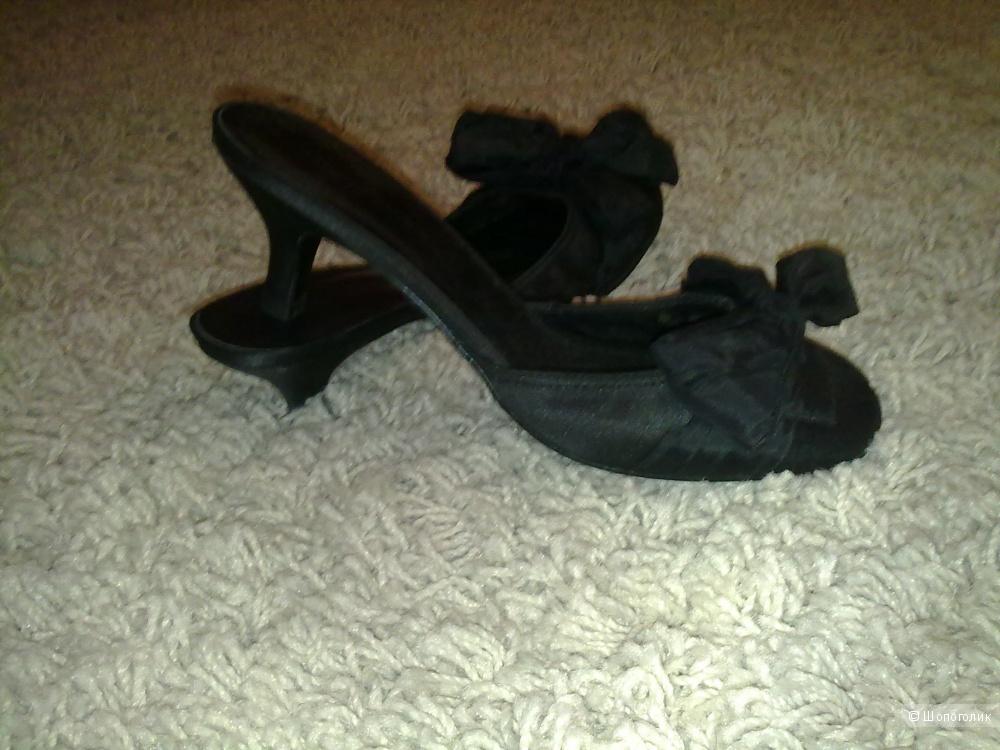 Продам новые домашние туфли Виктория Сикрет