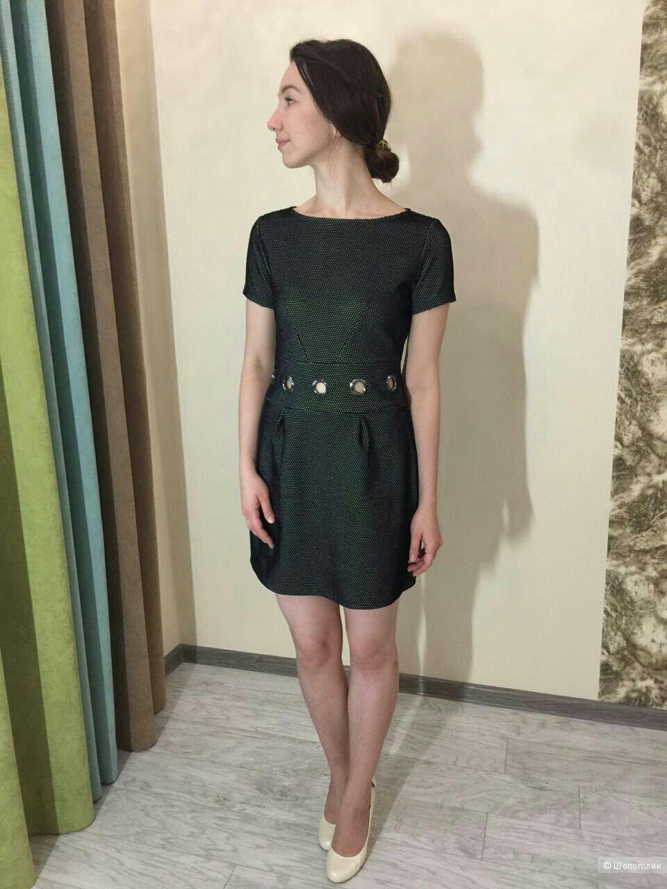 Маленькое черное платье Love Republic