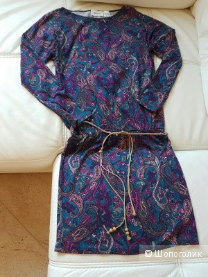 Симпатичное платье Soft Grey