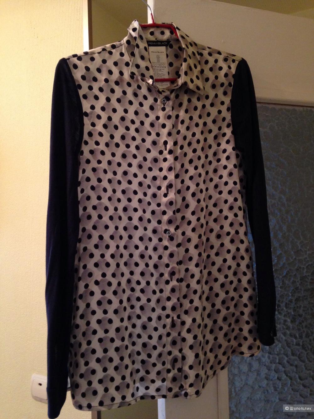 Блуза Pennyblack S, можно попробовать на М