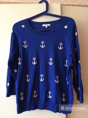 Пуловер Madewell размер М.