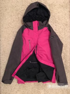 Куртка зимняя новая Ride