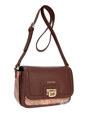 Новая сумка eleganzza оригинал