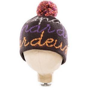 Новая зимняя шапка Deux par Deux на ог 46-48