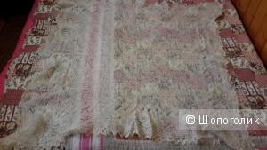Оренбургский пуховый платок новый
