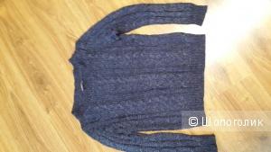 Свитер темно синего цвета, Atmosthere размер 10 uk