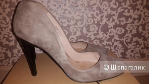 Туфли CorsoComo маркировка 40