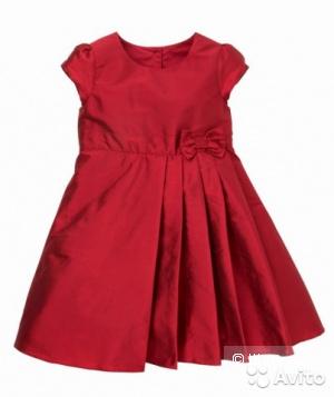 Новое платье mothercare размер 104-110