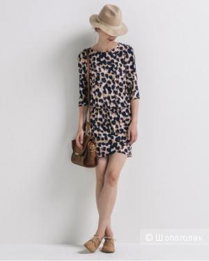 Promod: пестрое платье-туника