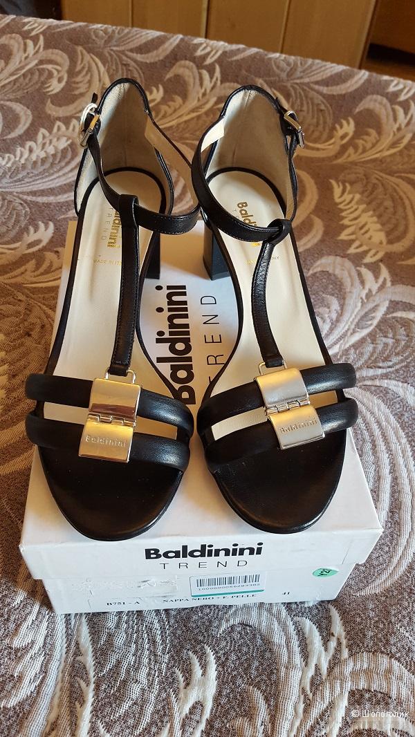 08cc32da19c6 Продам новые итальянские босоножки Baldinini, в магазине YOOX — на ...