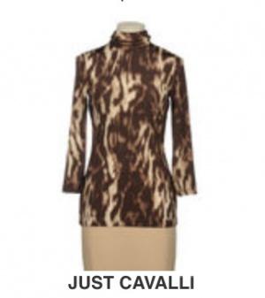 Блуза Just Cavally