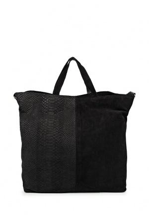 Новая замшевая сумка River Island