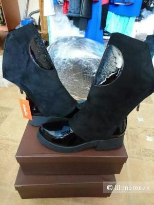 Суперские ботинки!