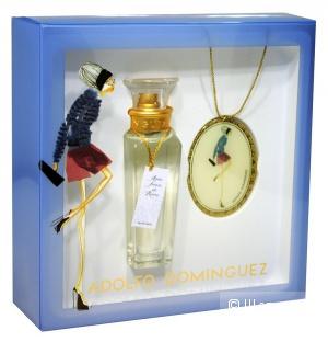 Подарочный набор Agua Fresca de Rosas Adolfo Dominguez