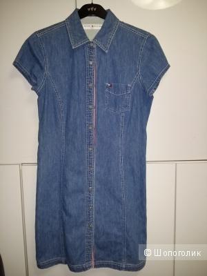 Платье  Tommy Hilfiger, размер 8 USA
