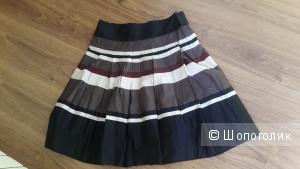 Новая юбка размер 10 uk H&M на нашу М